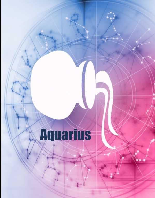 2) Aquarius