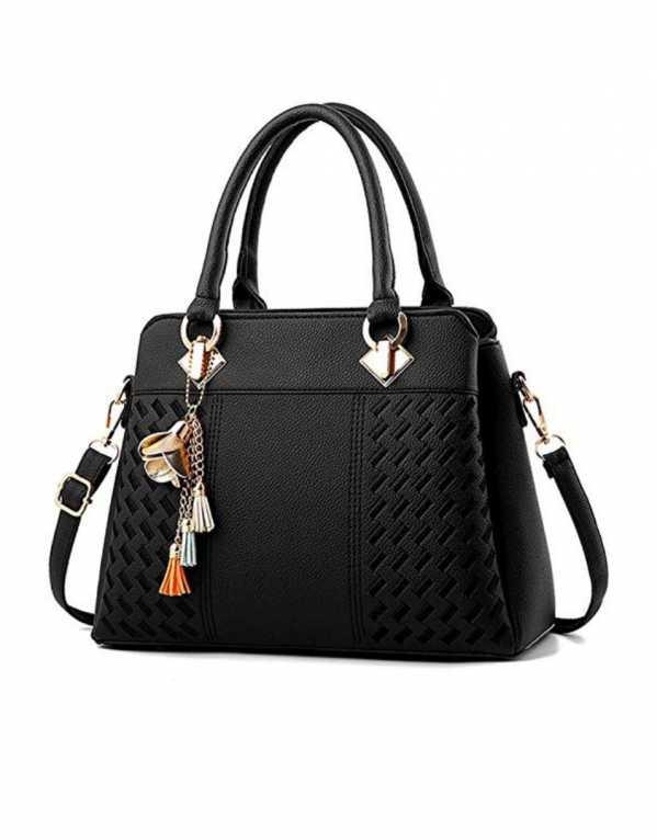 5. Shoulder Bag