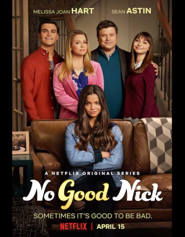 5) No good Nick - Season 2