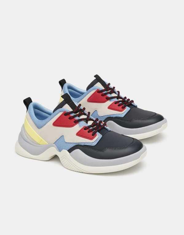 Fashion Sneakers, Zara, Rs. 3,990
