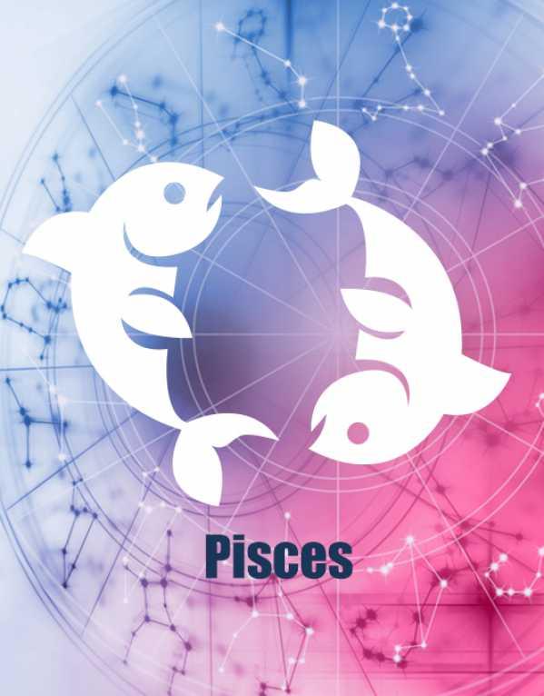 3. Pisces