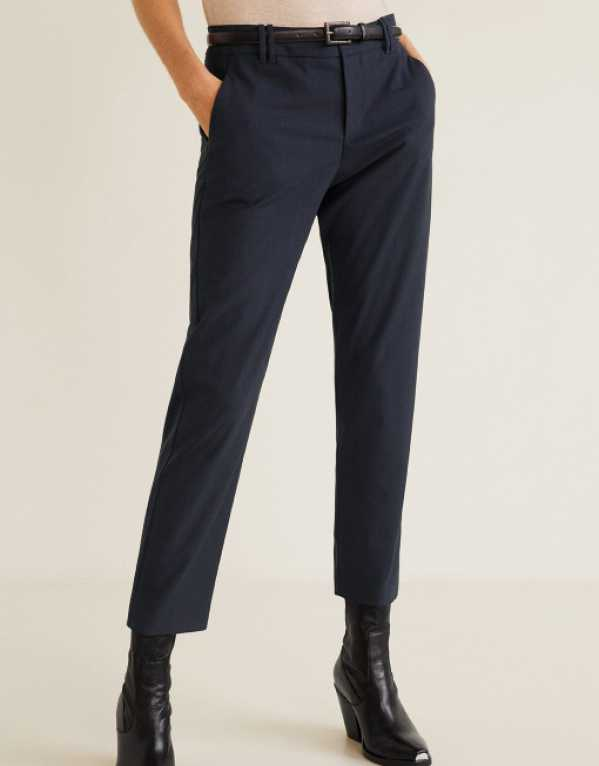 1. Trousers