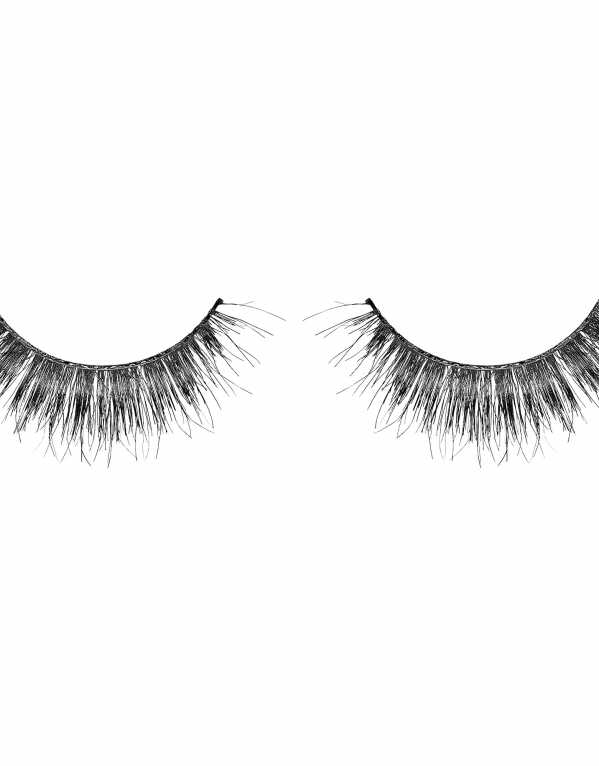 5) Huda Beauty Shortie Lash - Olivia