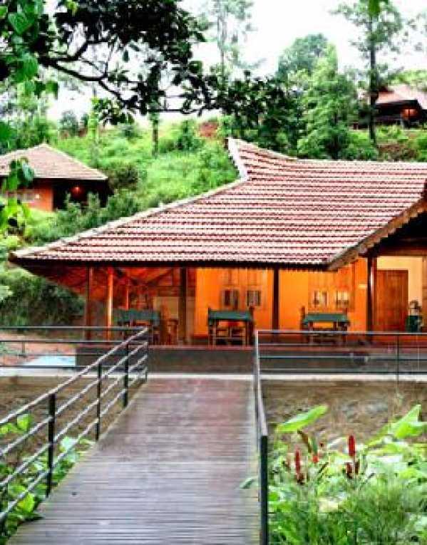 Somatheeram Ayurvedic Health Resort, Kerala