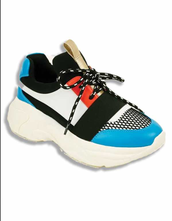 Chunky Trainers, New Look, Rs. 4,168