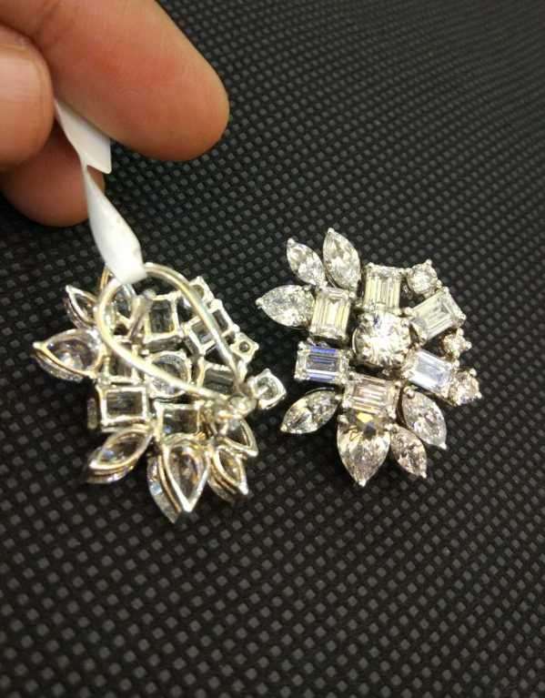 Coctail Studs Earrings