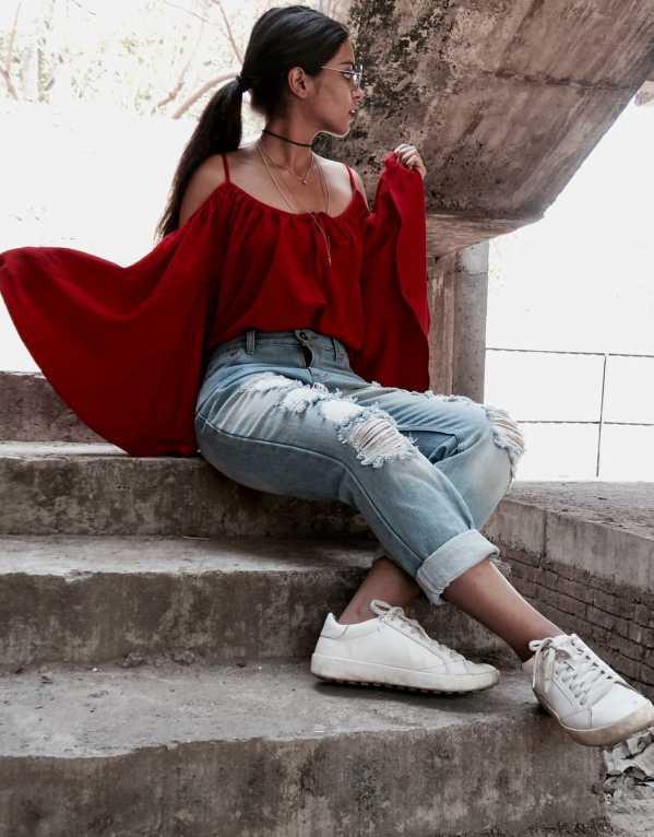 Crimson Summer