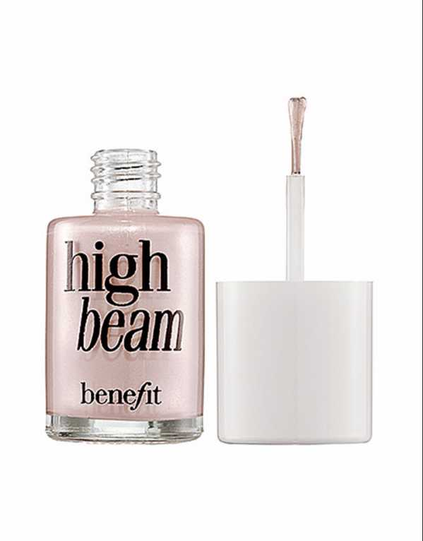 Guneet Virdi recommends the Benefit High Beam Highlighter; Rs 2000