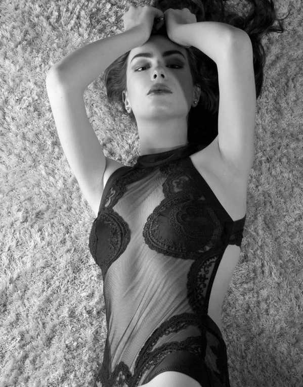#TSSV-DaySpecial: Lingerie You Can't Resist Buying This Valentine's