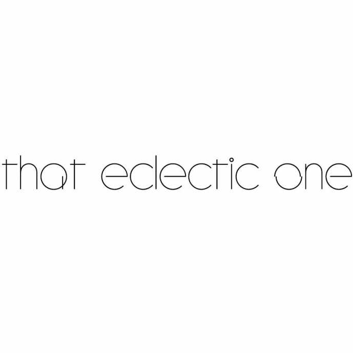 ThatEclecticOne