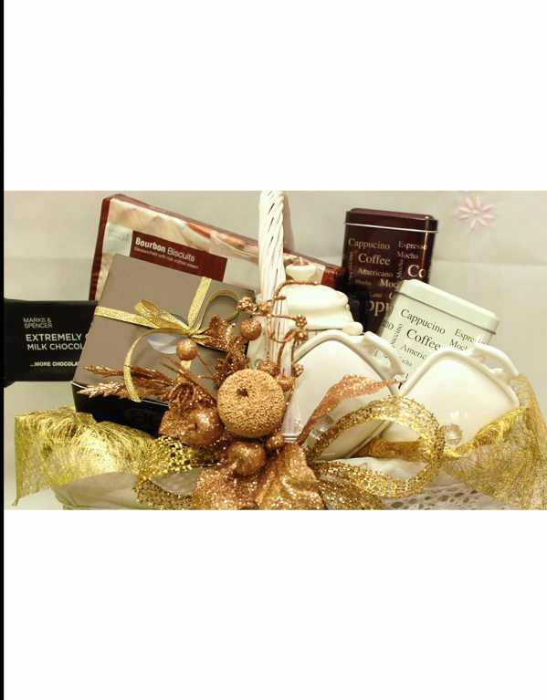 Personalized Wedding Hampers in Delhi NCR