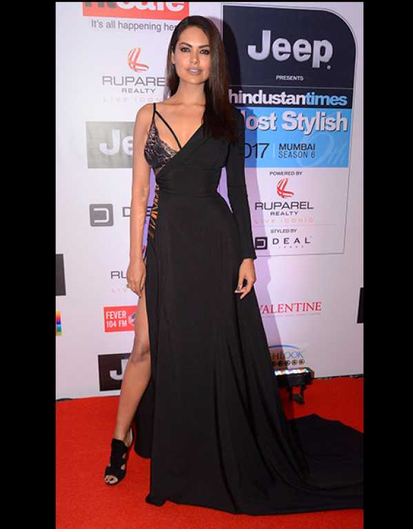 The Best Looks From The HT Most Stylish Awards Red Carpet