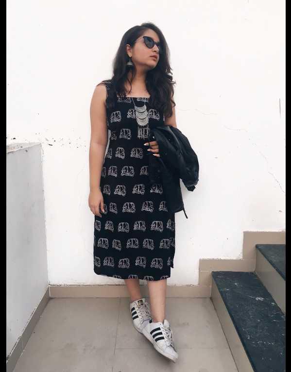 2) Anuja Parikh