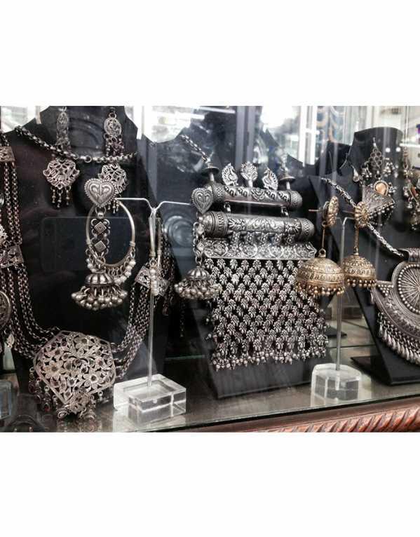 Jewellery Paradiso