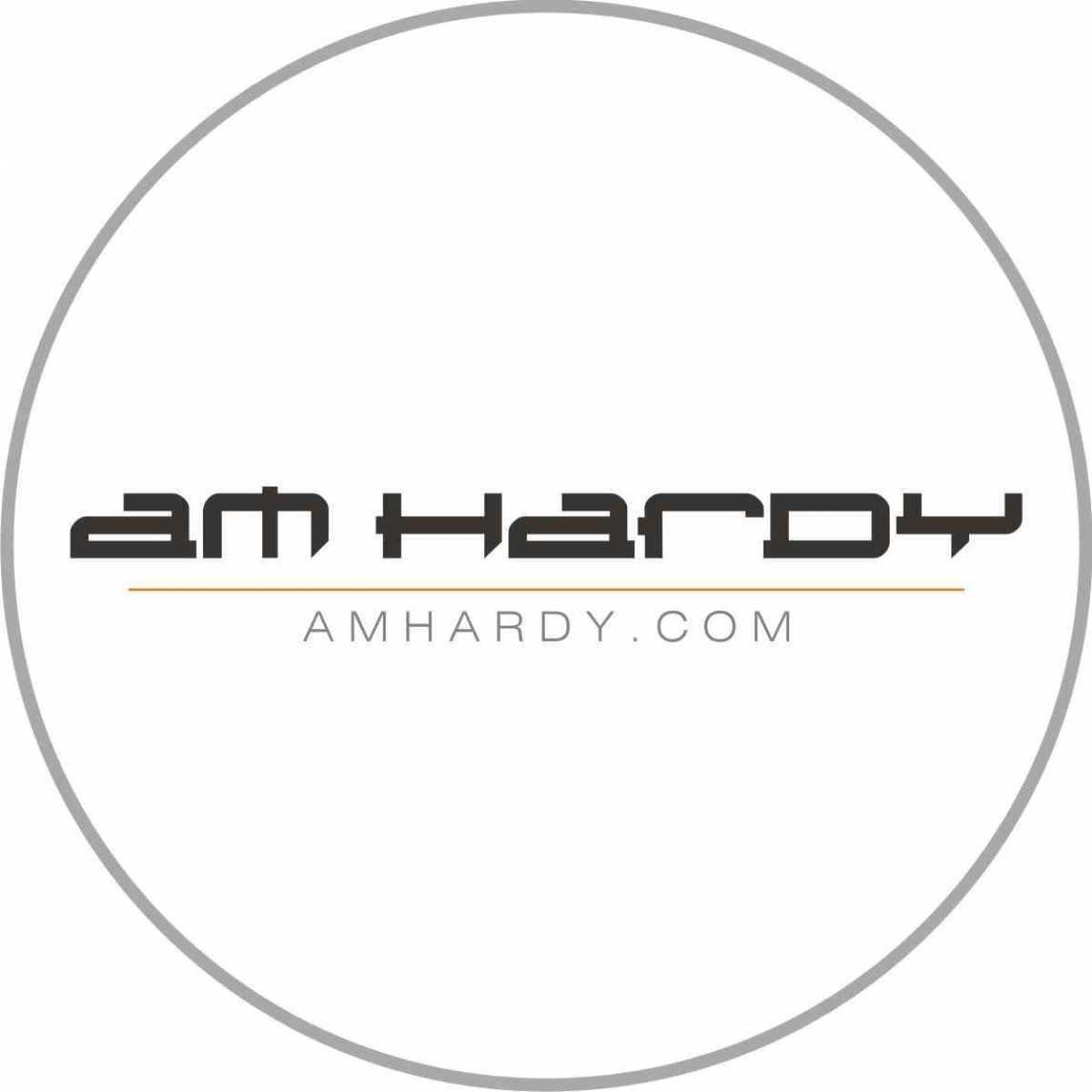 AM HARDY