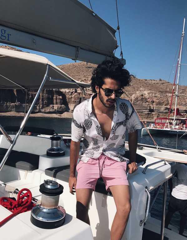 Cruise Clothing