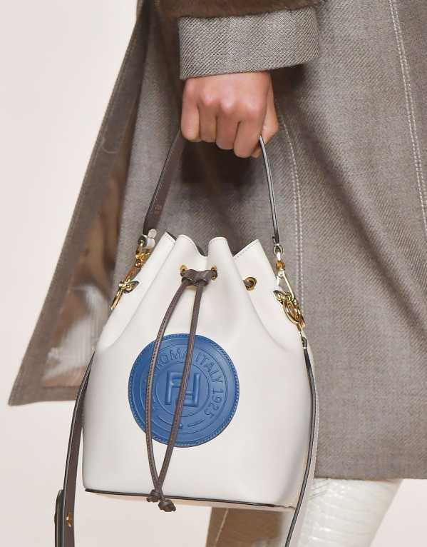 Fendi at Milan Fashion Week