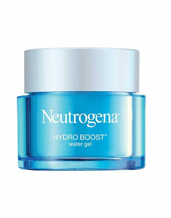 3. Neutrogena Hydro Boost Water Gel Moisturizer