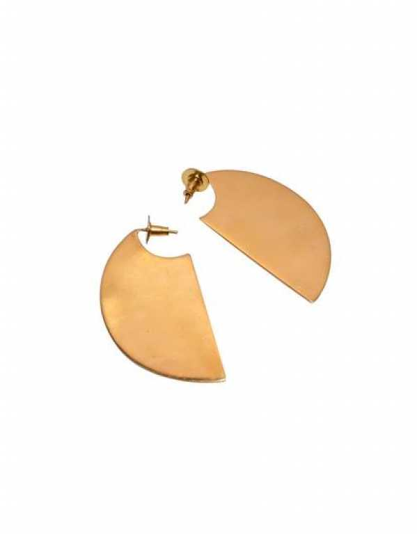 Disco Earrings; Kichu, Rs. 2575