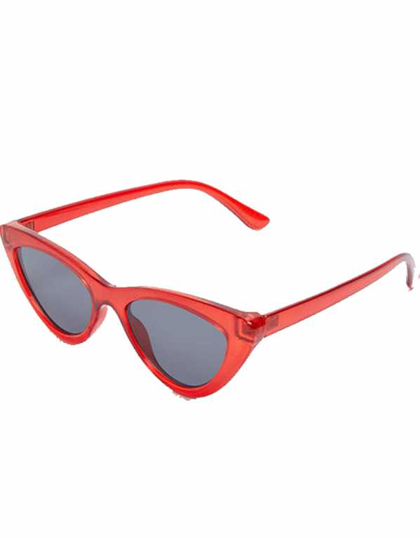 Small Cat Eye Sunglasses, Wear.Style, Rs.768