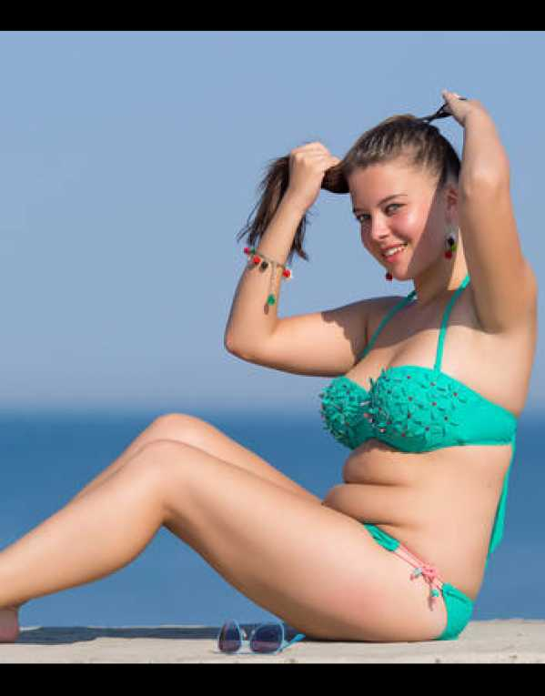 5 Fab Bikinis to check out for Plus sized Women!