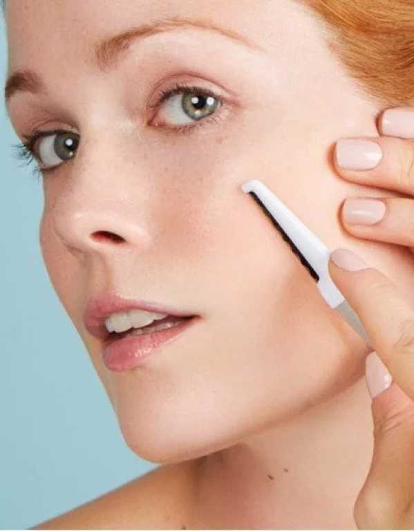 All about Dermaplaning! Do it yourself at Home!
