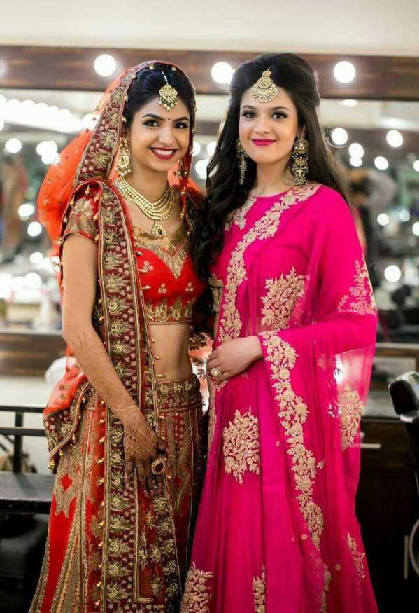 Makeup by Chandni Singh