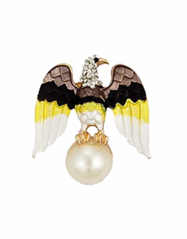 Royal Eagle Lapel Pin, Rs. 449, A Bit Of Me