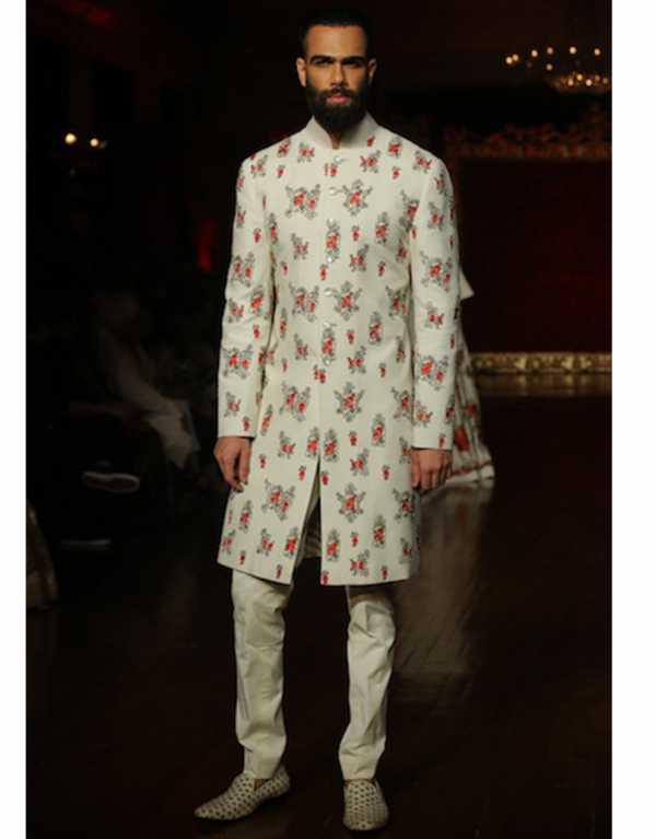 Groom Lookbook India Couture Week 2018