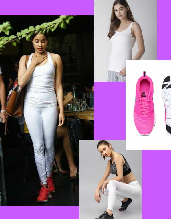 Celeb Approved Gym Looks That Are Easily Re-creatable!