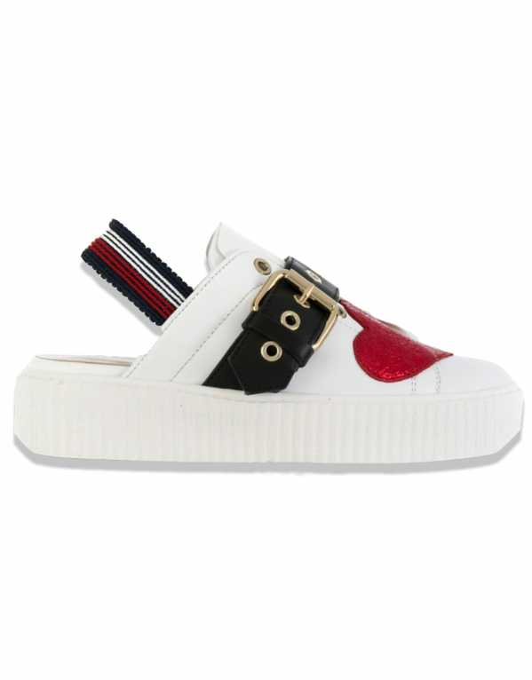 Corporate Rock n Roll Sliders, Hilfiger Collection on Farfetch, rs. 13674 approximately
