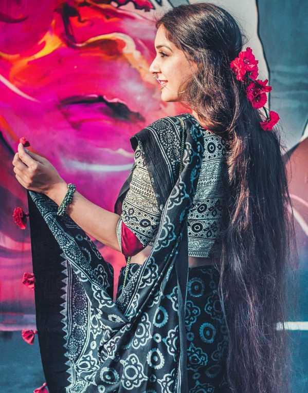 Pallavi Chaturvedi, That Desi Girl