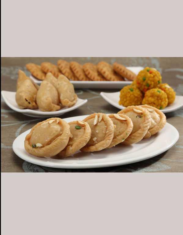 3. Bengali Sweet House