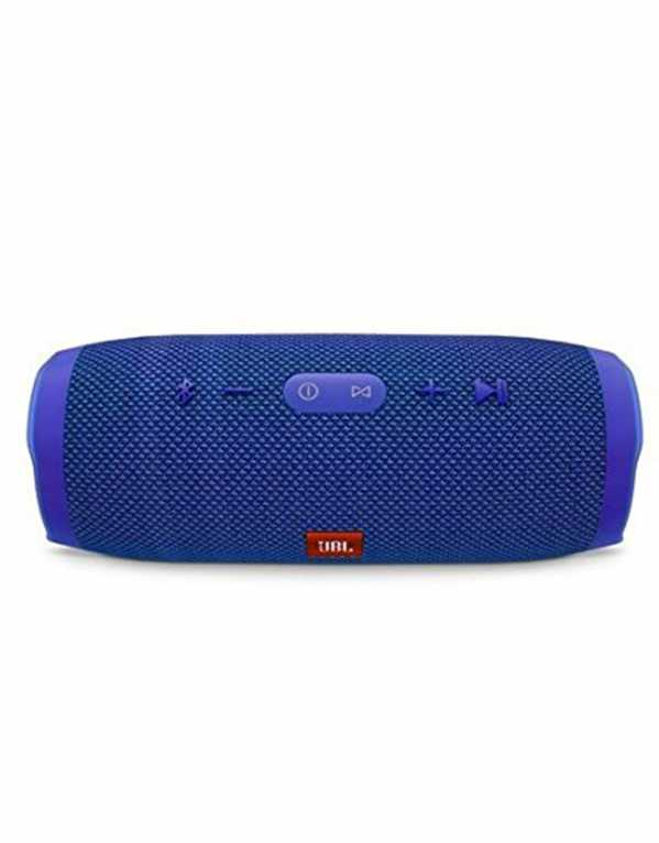 For the Audiophile, a JBL Charge 3 Waterproof Portable Bluetooth Speaker is perfect for the best beats, anytime,anywhere