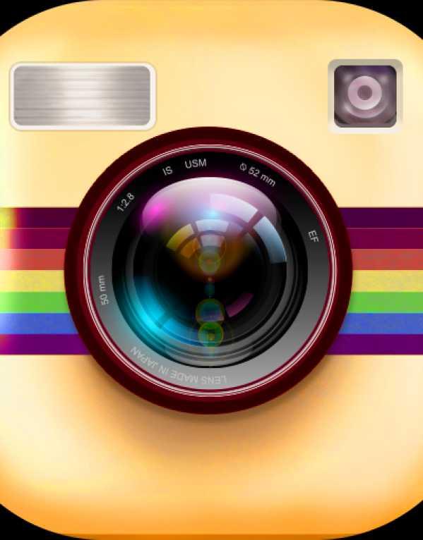 5) Retro Camera