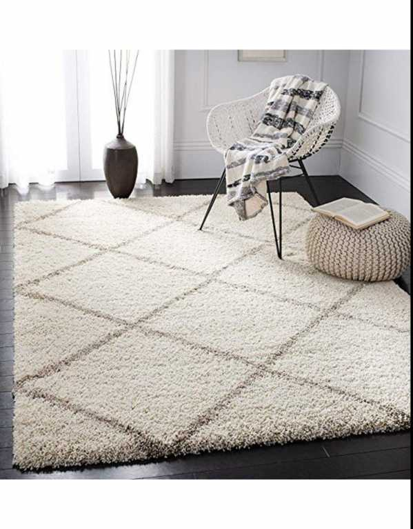 6. SWEET HOMES Carpet
