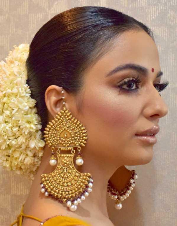 5 Makeup Artists in Gurugram for Bridal Glam Under Rs.30,000