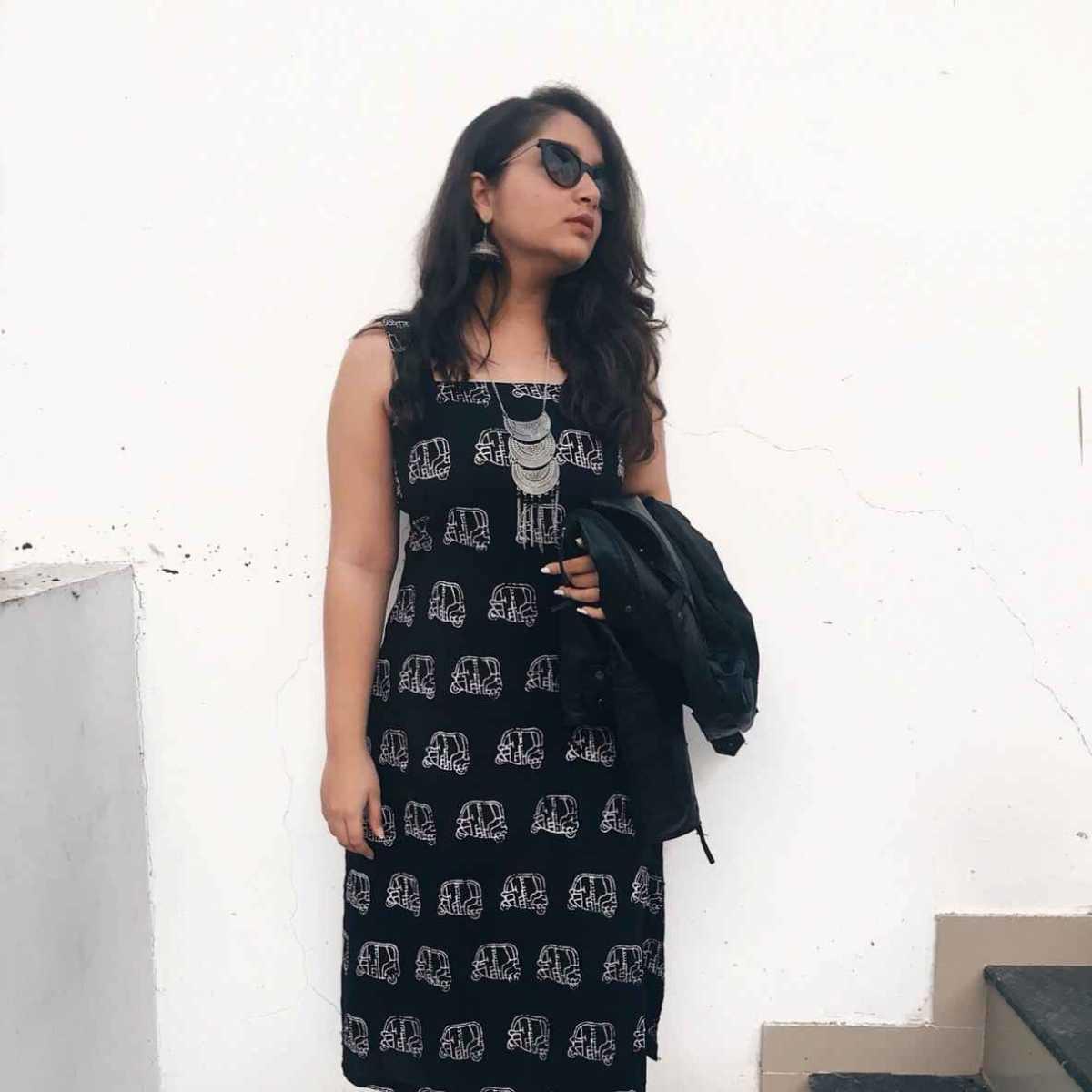 Anuja Parikh