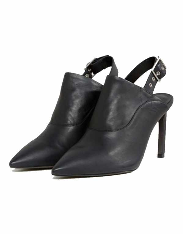 Jen Slingback Shoes, All Saints at ASOS, Rs. 13100 approximately