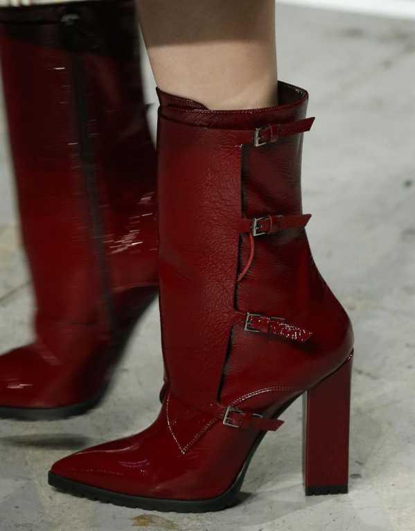 Trussardi at Milan Fashion Week