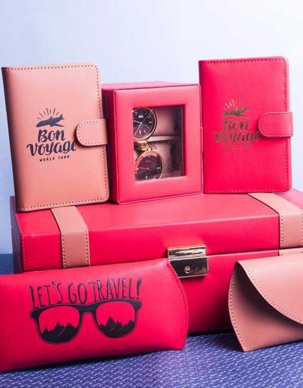 9) Bespoke Bags
