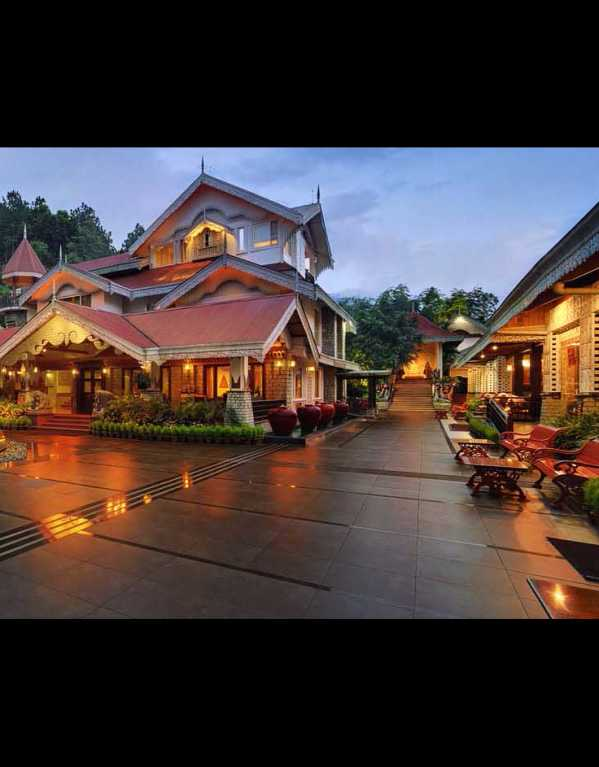 Mayfair Spa Resort & Casino, Sikkim