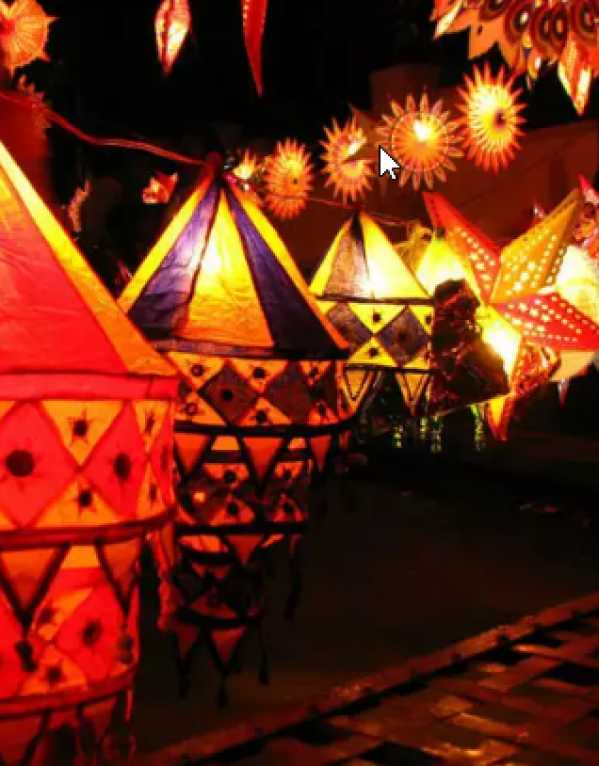5 Melas in Delhi You Must Visit For Those True Diwali Feels!