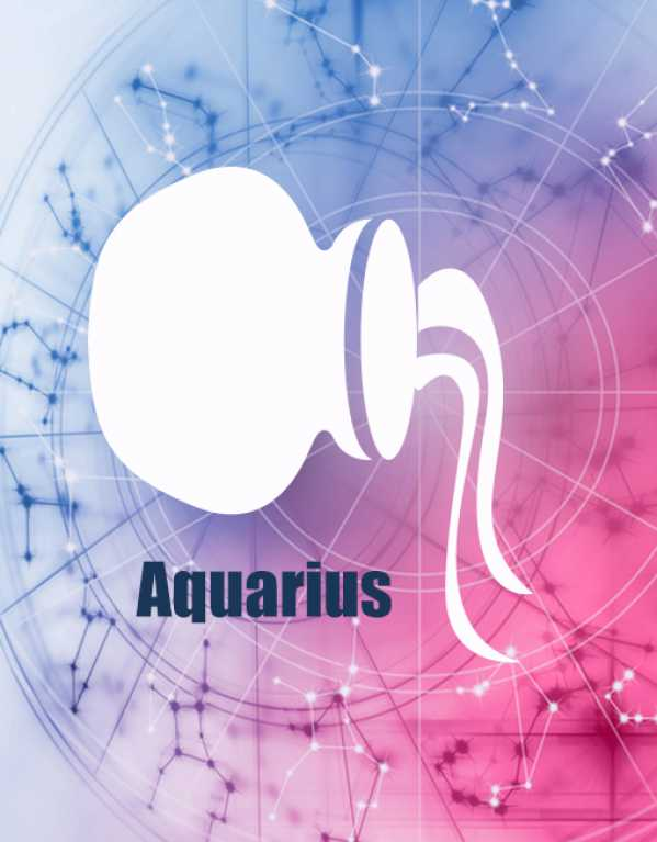 2. Aquarius