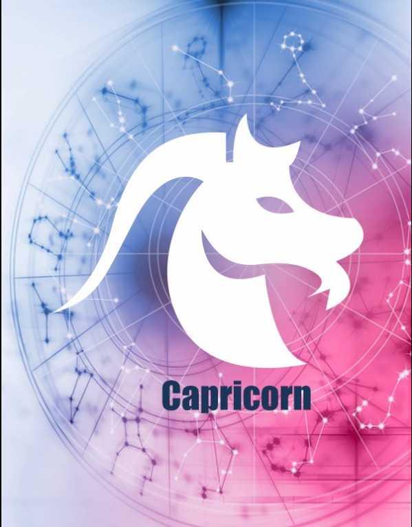 1) Capricorn
