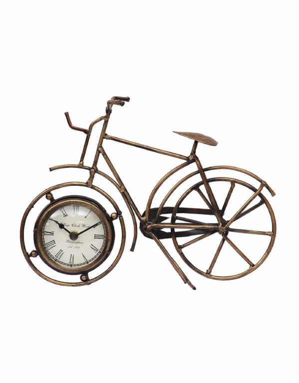 Bicycle Design Clock, My Peach Tree, Rs.1350