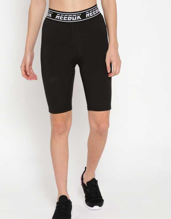 2.Biker Shorts