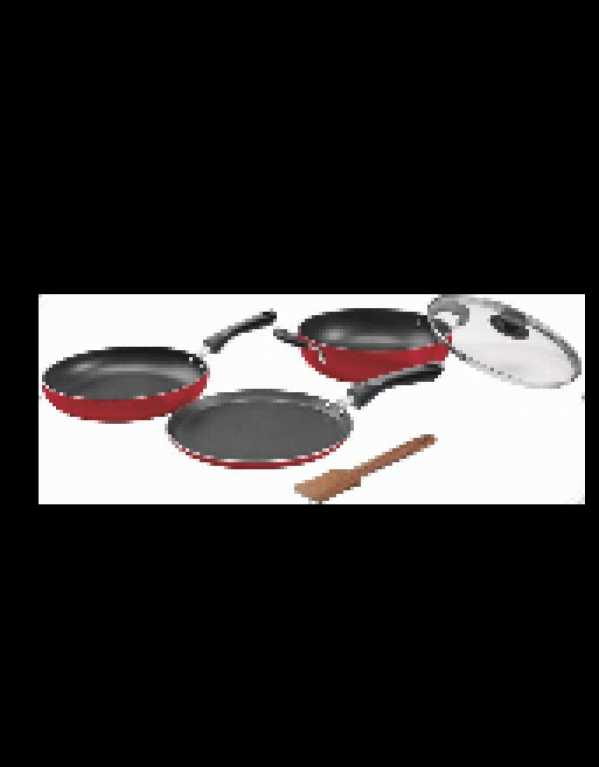Hindware Cookware - 1,2 & 5 pc