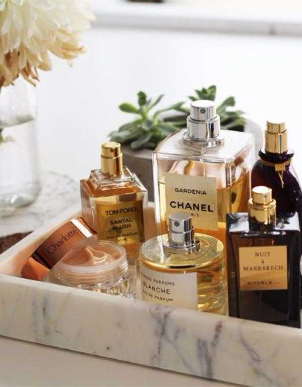 9 Hacks To Smell Amazing All Day