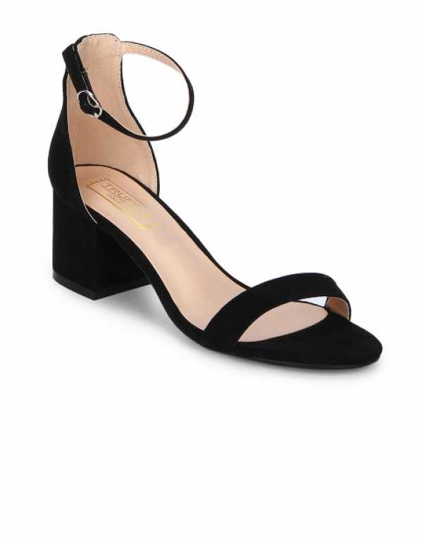 4. The Standard Shoes
